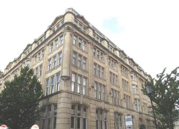 Thumbnail 1 bed flat for sale in Cymric Buildings, West Bute Street, Cardiff
