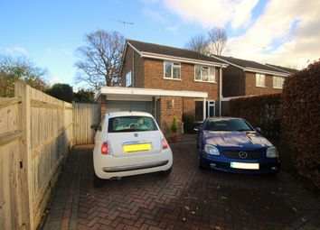 Thumbnail 3 bedroom link-detached house to rent in Bolters Road, Horley