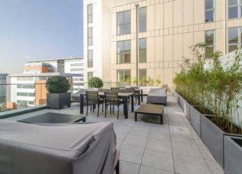Thumbnail 1 bed flat for sale in Paddington Exchange, London W2, London,