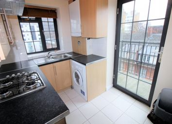 Thumbnail 4 bed flat to rent in Grafton Place, London