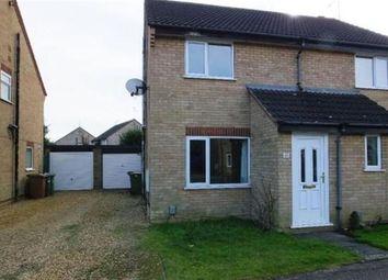 Thumbnail 2 bed property to rent in Sevenacres, Orton Brimbles, Peterborough