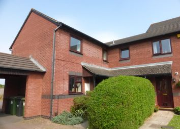 Thumbnail 1 bedroom maisonette to rent in Membury Close, Exeter
