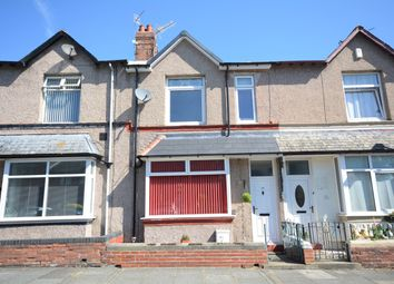 Thumbnail 3 bed terraced house for sale in Elm Terrace, Bishop Auckland