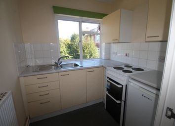 Thumbnail Studio to rent in Richmond Road, Worthing