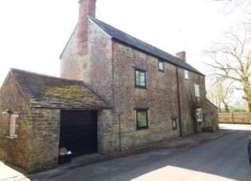 Thumbnail 3 bedroom semi-detached house for sale in Common Road, Wincanton, Somerset