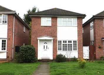 Thumbnail 4 bedroom detached house for sale in Regency Green, Southend-On-Sea