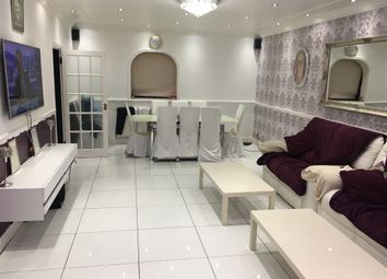 Thumbnail 7 bed end terrace house to rent in Holt Way, Chigwell, Redbridge, Ilford