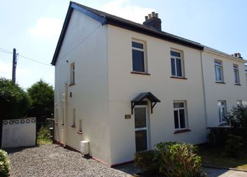 Thumbnail 2 bed property to rent in Green Lane, Bodmin