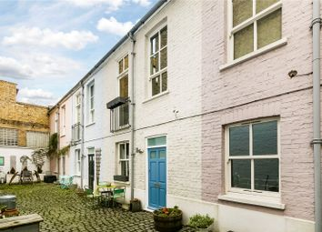 Imperial Mews, London SW9 property