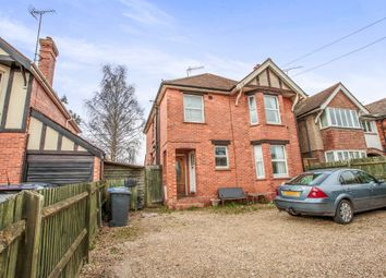 Thumbnail 1 bed detached house for sale in Moat Road, East Grinstead
