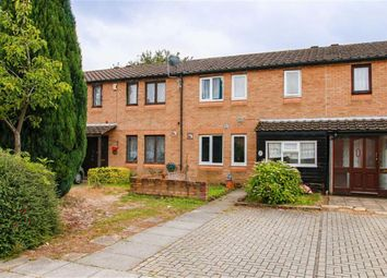 Thumbnail 3 bed terraced house for sale in Chapman Avenue, Downs Barn, Milton Keynes, Bucks