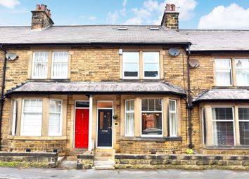 Thumbnail 3 bed terraced house for sale in Unity Grove, Harrogate