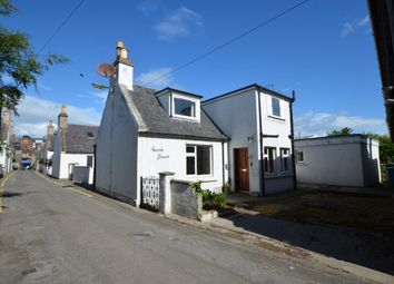 Thumbnail 4 bed detached house for sale in Coorie Doone, 14 Rose Street, Nairn, Highland