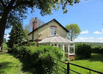 Thumbnail 3 bed detached house for sale in Nordan, Leominster