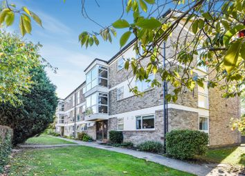 Thumbnail 1 bed flat for sale in Cholesbury Grange, Headington, Oxford