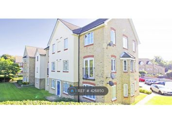 Thumbnail 2 bed flat to rent in Covesfield, Gravesend
