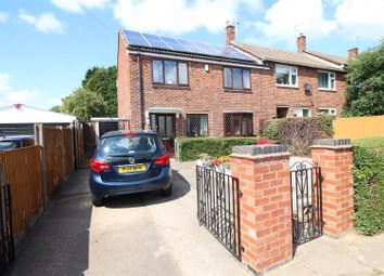 Thumbnail 3 bedroom semi-detached house for sale in Inham Road, Beeston, Nottingham