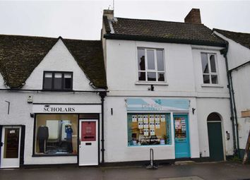 Thumbnail 1 bed flat for sale in The Causeway, Chippenham, Wiltshire