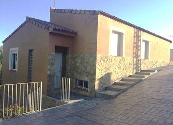 Thumbnail 3 bed villa for sale in La Lloma, Olocau, Valencia (Province), Valencia, Spain