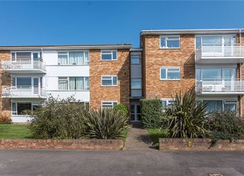 Thumbnail 2 bed flat for sale in Anglesea House, Anglesea Road, Kingston Upon Thames