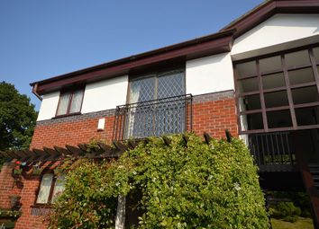 Thumbnail 1 bed flat to rent in Kingsley Court, Sandbach