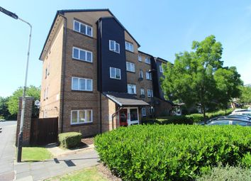 Thumbnail 1 bed flat for sale in Cubitt Square, Southall