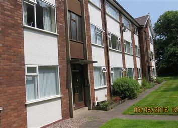 Thumbnail 2 bed flat to rent in Forest Court, Forest Road, Claughton