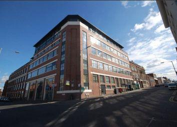 1 bed flat for sale in Bradford Street, Deritend, Birmingham B12