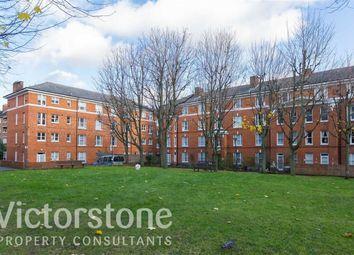 Thumbnail 1 bedroom flat to rent in Peskett Square, Highbury, London