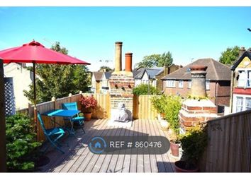 Thumbnail 4 bed flat to rent in Alexandra Park Road, London