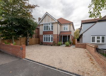 Thumbnail 4 bed detached house to rent in Lexden, Colchester, Essex