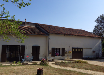 Thumbnail 4 bed farmhouse for sale in Romagne, Vienne, Nouvelle-Aquitaine, France