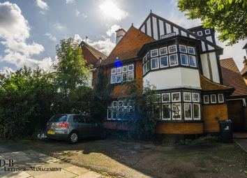 Thumbnail 1 bed flat to rent in Acacia Road, Acton, London