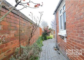 Thumbnail 2 bedroom terraced house to rent in Whyley Street, West Bromwich