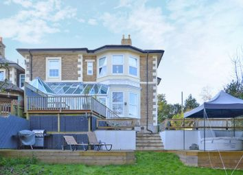 Thumbnail 4 bed property for sale in Binstead Road, Ryde