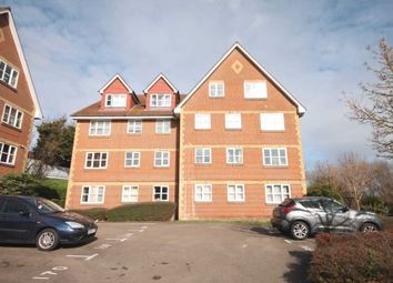 Thumbnail 2 bed flat for sale in Canada Road, Slade Green