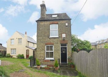 Thumbnail 3 bed cottage for sale in Ashburnham Road, Ramsgate