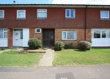 Thumbnail 2 bed terraced house for sale in Home Farm, Highworth