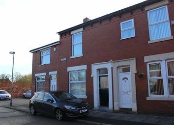 Thumbnail 2 bedroom terraced house for sale in Bulmer Street, Ashton-On-Ribble, Preston