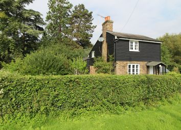 Thumbnail 1 bed detached house to rent in Brickendon Lane, Brickendon, Hertford