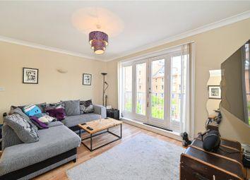 Hera Court, Homer Drive, London E14. 1 bed flat