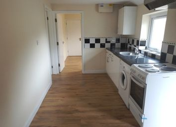 Thumbnail 1 bed flat to rent in Hugh Allen Crescent, Marston, Oxford