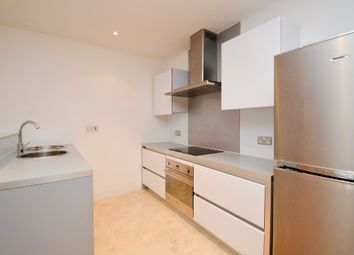 Thumbnail 2 bed flat to rent in Drysdale Street, Shoreditch