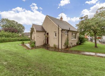 1 bed detached bungalow for sale in Tait Drive, Penicuik EH26