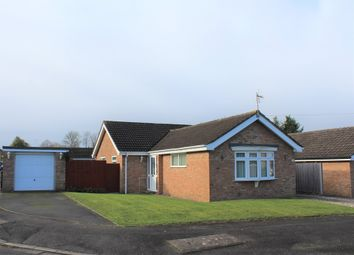 Thumbnail 3 bed bungalow for sale in The Lawns, Gloucester