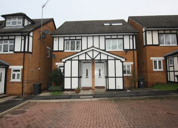 Thumbnail 4 bedroom terraced house to rent in Rickard Close, Hendon