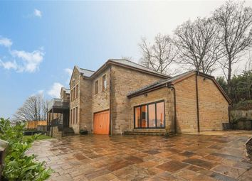 Thumbnail 6 bedroom detached house for sale in Worswick Green, Rawtenstall, Rossendale