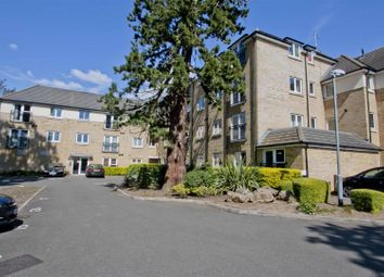 Thumbnail 2 bed flat for sale in Harefield Road, North Uxbridge