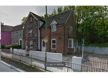 Thumbnail Studio to rent in Bar End Road, Winchester