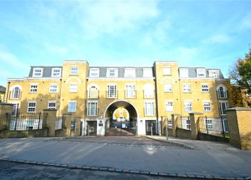Thumbnail 2 bed flat for sale in Angel Court, 111 Addiscombe Road, Croydon